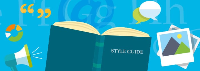 What to include in your translation style guide