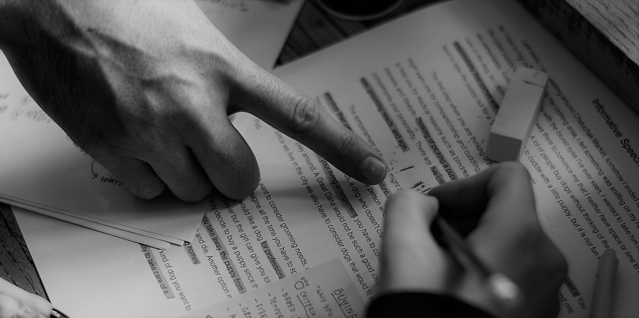 How to Write Like an English Native